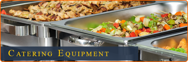 Crown Catering Equipment